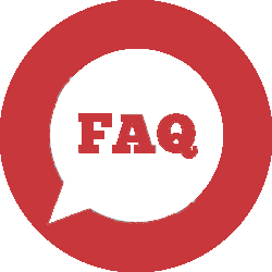 Our FAQs are helpful and informative